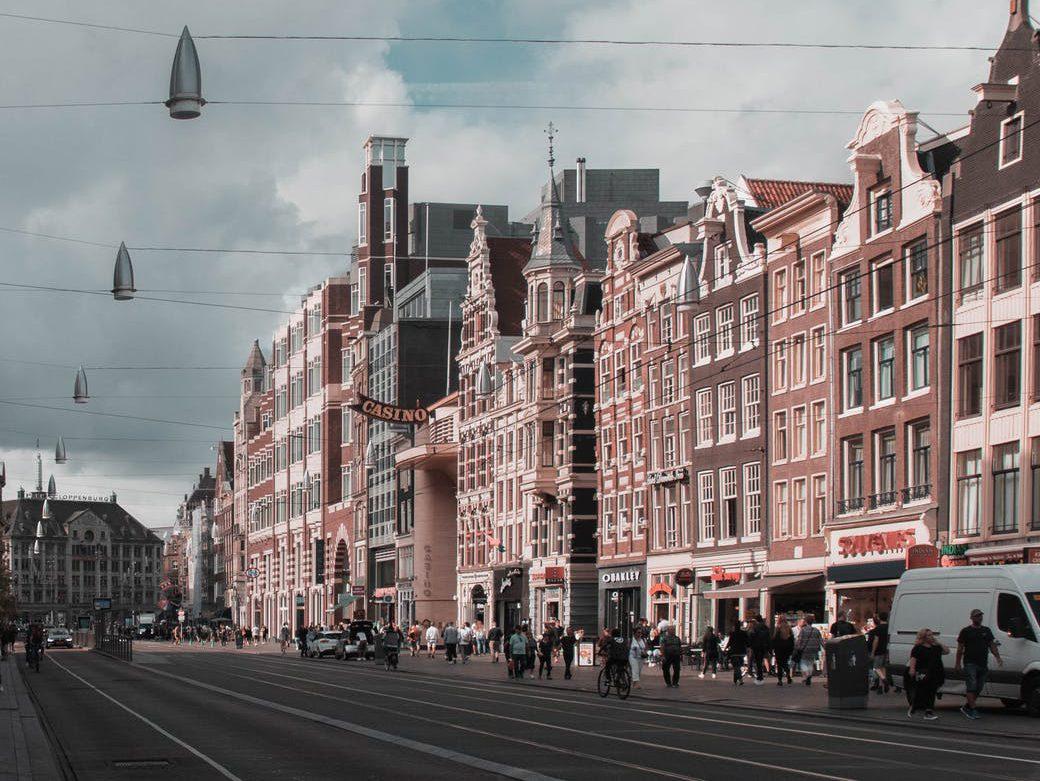 Taxi Lelystad Amsterdam