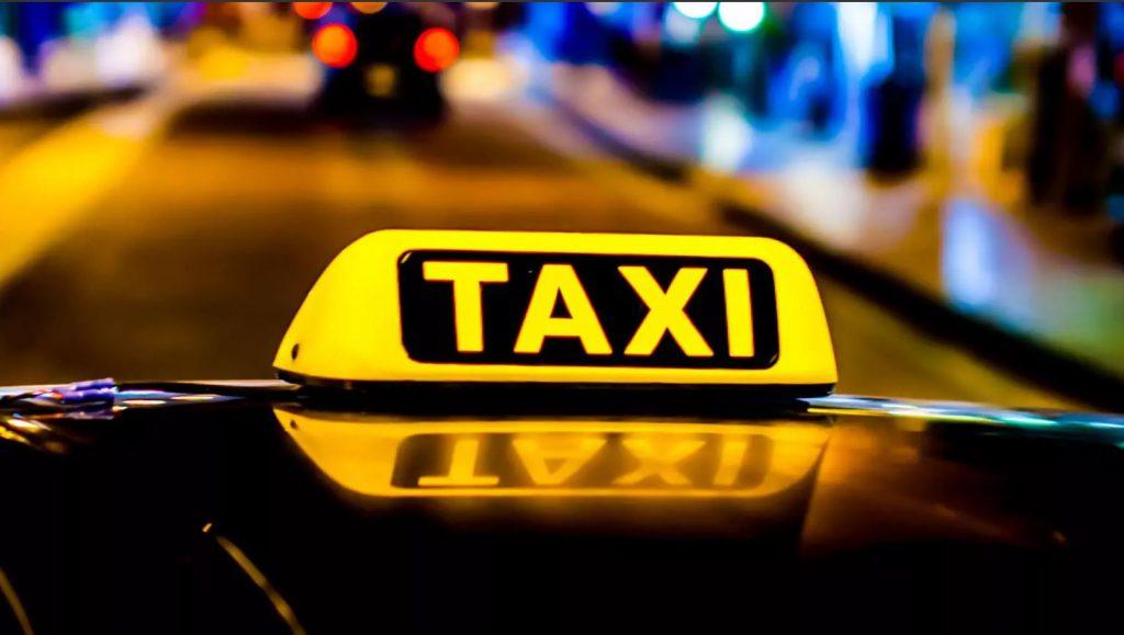 Taxi in Lelystad tijden de avondklok